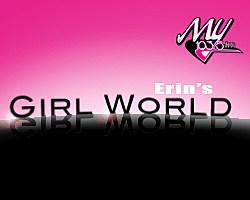 Erin's Girl World