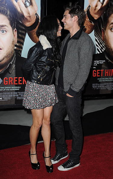 """Premiere Of Universal Pictures' """"Get Him To The Greek"""" - Arrivals"""