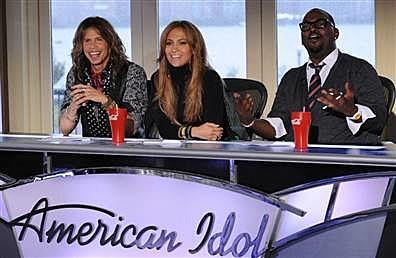 American Idol Judges
