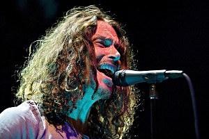 Soundgarden In Concert In Chicago
