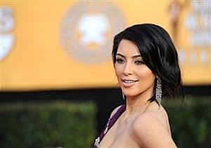 Picture of Kim Kardashian
