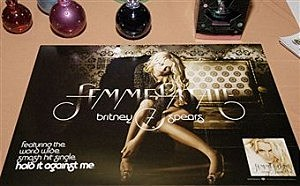Britney Album