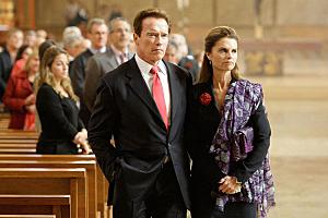 Arnold & Maria