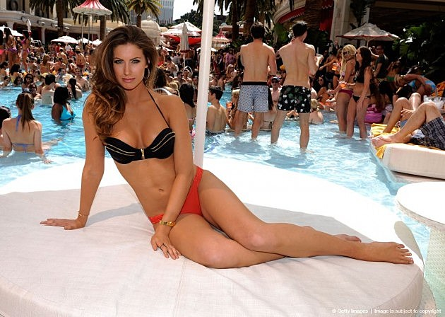 Photo from Katherine Webb's Facebook Page